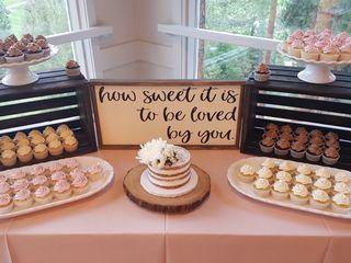 Sugar Sweet Cake Company 2