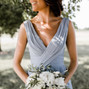 The wedding of Rebekah Lorantfy and Wine Country Floral Weddings & Events 9