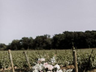 Wine Country Floral Weddings & Events 5
