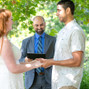 The wedding of Alex W. and Dynamic Weddings - Officiant 25