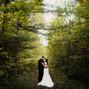 The wedding of Meredith and Hugh Whitaker 13