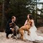 The wedding of Meredith and Hugh Whitaker 15