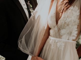 Novelle Bridal Shop 4