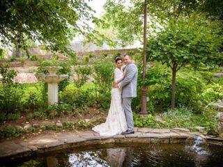 Nithridge Estate Weddings & Events 3