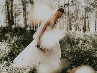 Novelle Bridal Shop 5