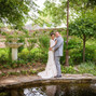 The wedding of Stacie Kaup and Nithridge Estate 7