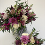The wedding of Taylor and Aspen Florist 14