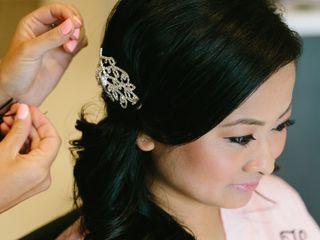 Maria Delduca Hair and Makeup Artistry 2