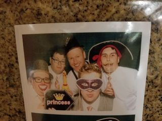 Grindstone Productions DJ & Photo Booth Services 1