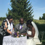 Rev. Darcelle Runciman - Your Wedding Officiant ~ The Infinity Centre 3