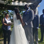 Rev. Darcelle Runciman - Your Wedding Officiant ~ The Infinity Centre 5