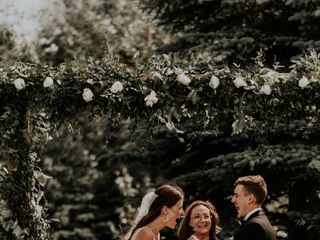 Weddings by Pat 3