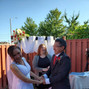 The wedding of Leah V. and Peel's Wedding Officiant 13