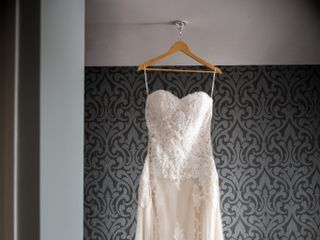 Helen's Bridal and Evening Wear 7