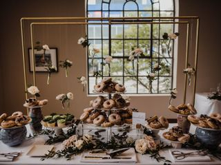 Dukes & Daisies Weddings & Events 1