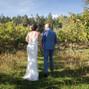 The wedding of Kristine Salmon and Amy Lobb Portraits 10