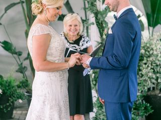 Maryla Syta - Polish Wedding Officiant 4