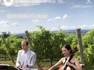 Catherine Little Music 2