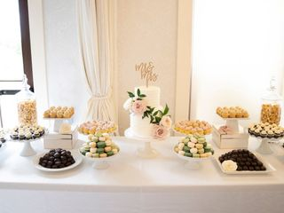 The Dessert Room 4