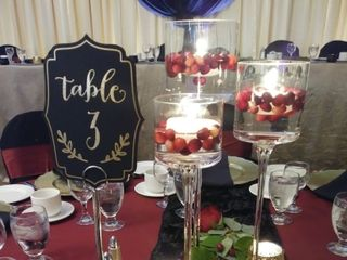 VIP Weddings & Events 6