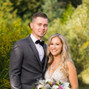 The wedding of Larissa and Rolling Acres 12