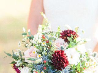 Trillium Floral Designs 1