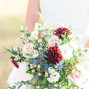 The wedding of Adele Costanza and Trillium Floral Designs 8