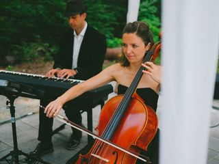 Catherine Little Music 1