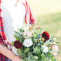The wedding of Adele Costanza and Trillium Floral Designs 11