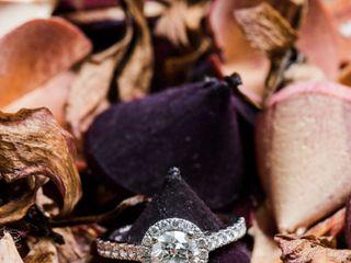 Lumina Weddings and Events Inc. 4