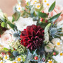 The wedding of Adele Costanza and Trillium Floral Designs 13