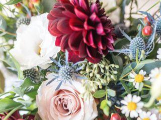 Trillium Floral Designs 7