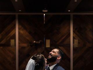 Lumina Weddings and Events Inc. 5
