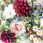 The wedding of Adele Costanza and Trillium Floral Designs 14