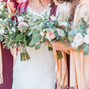 The wedding of Adele Costanza and Trillium Floral Designs 15