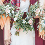 The wedding of Adele Costanza and Trillium Floral Designs 16