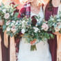 The wedding of Adele Costanza and Trillium Floral Designs 17