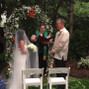 The wedding of philip trickett and Cristin Platt 1