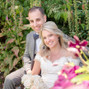 The wedding of Taya Henriques and Andrea Cross Photography 1