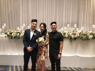 Wedding Audio 1