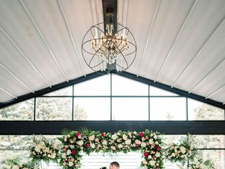 Fresh Look Design Event & Wedding Specialist 2