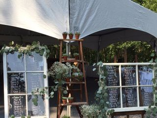 Croft & Barrel Rustic Rentals 1