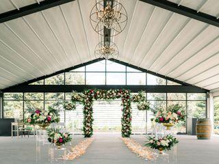 Fresh Look Design Event & Wedding Specialist 3
