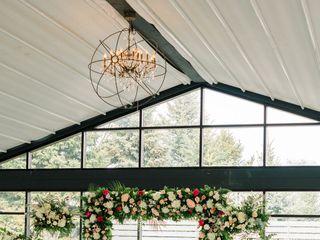 Fresh Look Design Event & Wedding Specialist 4