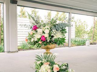 Fresh Look Design Event & Wedding Specialist 5