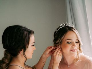 Melissa Makeup Artistry 3