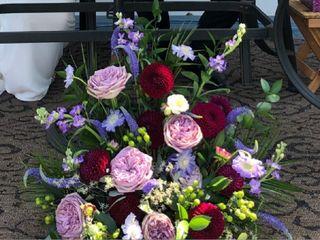 Heather de Kok Floral Design 3