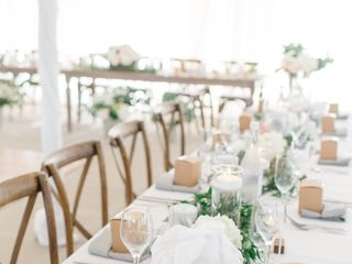 Wedding Belles Decor 1