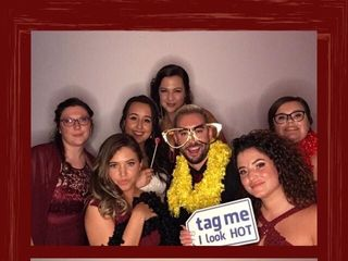 Photobooth RED 2