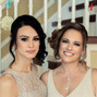 The wedding of Jane Correia and Melissa Makeup Artistry 4